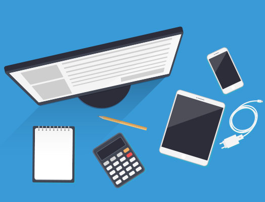 klantvriendelijkheid Responsive webdesign
