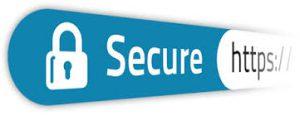 E-commece webshop ssl certificaat