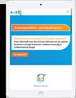 Responsive webdesign Sigsign Arnhem